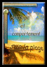 Comportement et astrologie