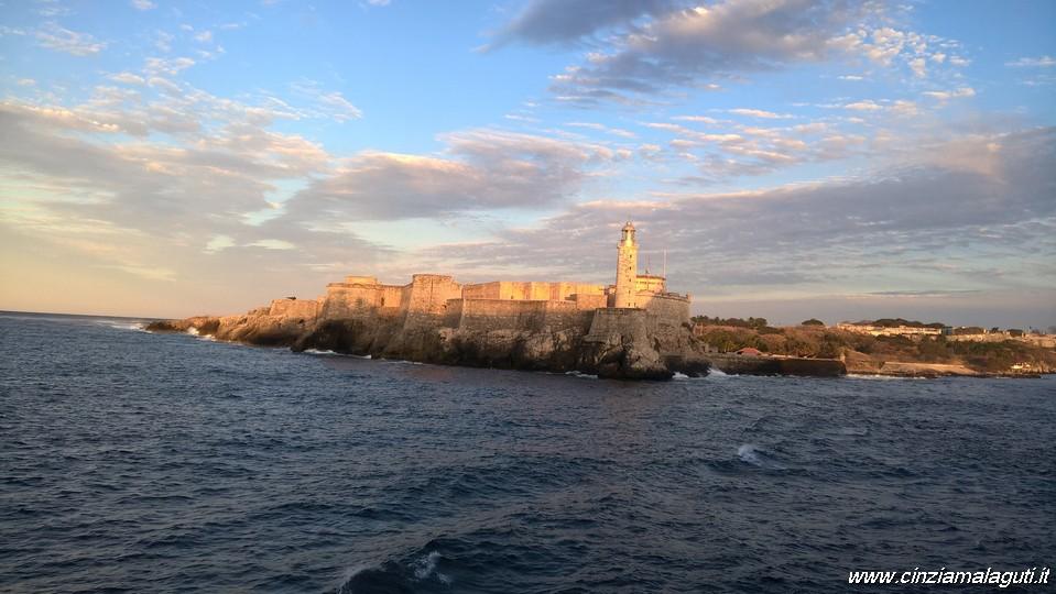 Crociera ai caraibi esperienziando vitae for La fortezza arredamenti commerciali