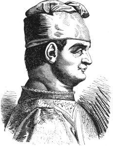 Filippo Maria Visconti, ultima duca visconteo in linea di discendenza maschile