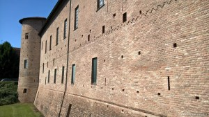 Piacenza, Palazzo Farnese