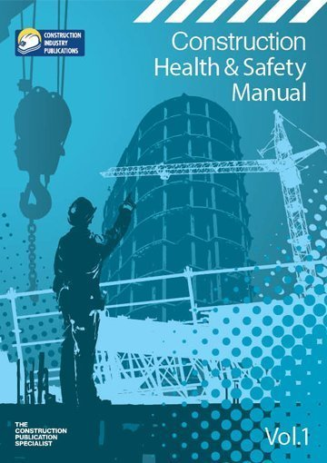 Construction Health  Safety Manual