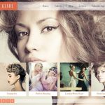 Glare WordPress Template