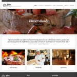 Igloo WordPress Template