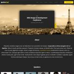 Ignitonconf WordPress Template