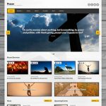 Prayer WordPress Template