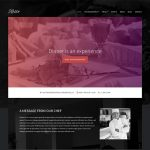 Resto WordPress Template