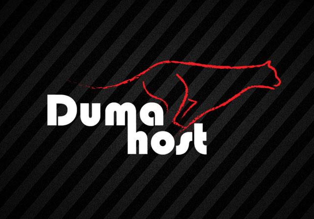 Duma-Host-Logo