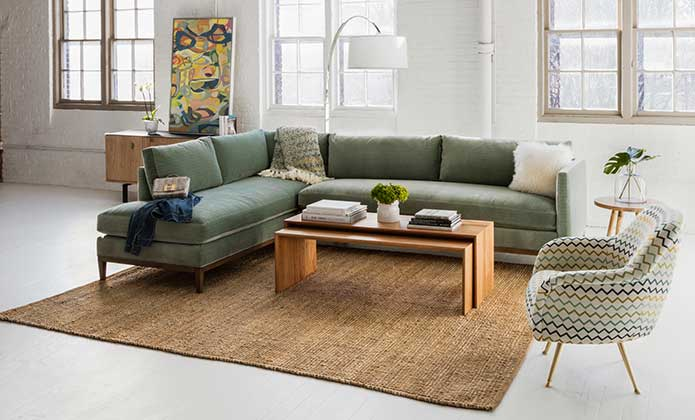 Contemporary, Modern Living Room Furniture Boston Furniture - modern furniture living room