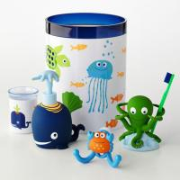 Top 10 Kids Bathroom Accessories for Boys