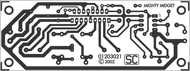 70w tda7294 amplifier
