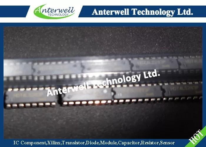 HD74LS283P Integrated Circuit Chip 4 bit Binary Full Adder laptop