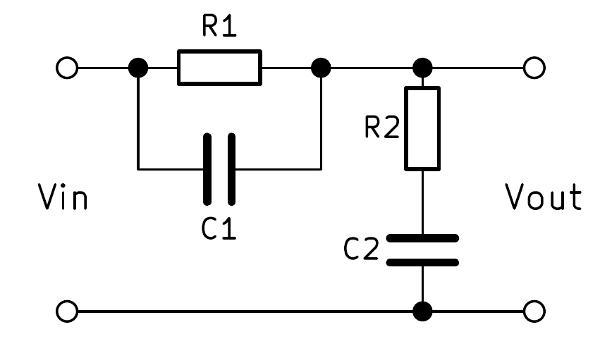 how can we make use of an rc circuit
