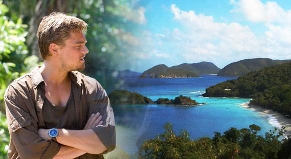 A lezione di ecologia con Leonardo DiCaprio