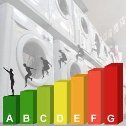 La nuova etichetta energetica per gli elettrodomestici: istruzioni per l'uso