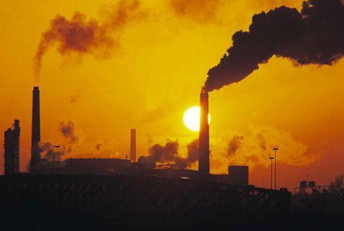 Riduzione emissioni, l'Europa vuole un taglio più netto