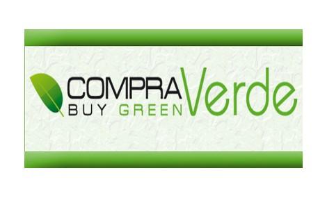 Compra Verde, il nuovo shopping è eco!