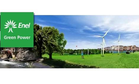 Sole a portata di mano con Enel Green Power