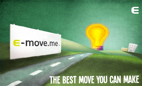 E-move.me, una variegata flotta in mostra all'Eicma