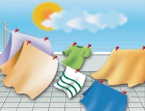 Una nuova etichetta per l'asciugabiancheria domestico, ecco come risparmiare energia!