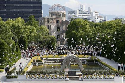 Hiroshima, cosa accade 67 anni dopo?!