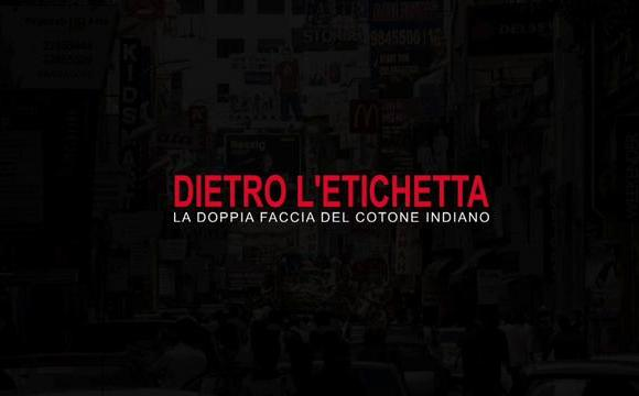 Il docufilm Behind the label arriva a Venezia