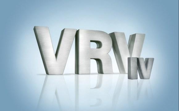 Il nuovo VRV IV di Daikin rivoluziona gli standard della climatizzazione negli edifici commerciali