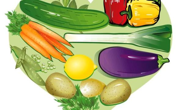 Nelle scuole la mensa diventa green!