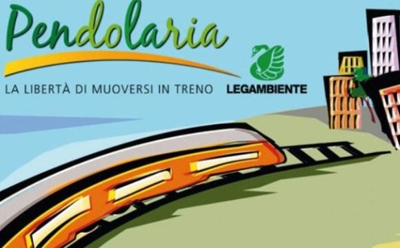 Riparte Pendolaria, per un futuro sostenibile nel trasporto su rotaia