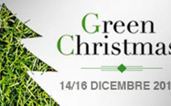 A Milano il Natale è green!