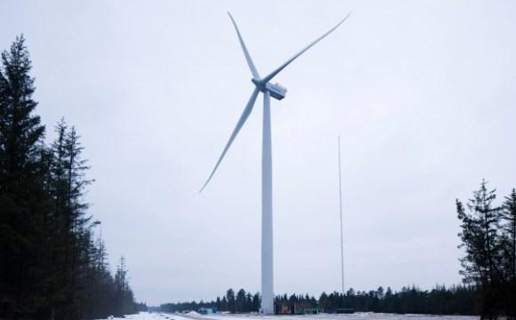 L'eolico Siemens alimenterà la Danimarca
