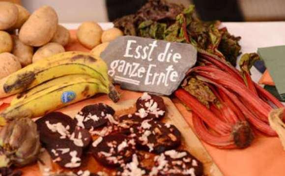 Berlino pensa alle cene eco-sostenibili