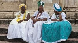 Scoprire il Brasile senza muoversi da casa è possibile