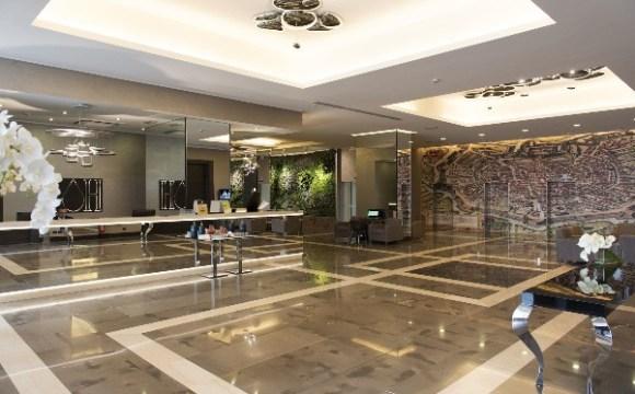 Strutture alberghiere green: il must have degli alberghi è l'ambiente sano