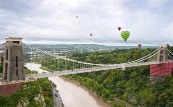 European Green Capital Award: per il 2015 vince Bristol