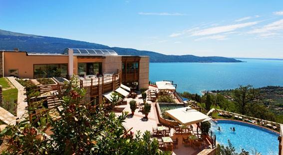 Il lusso e il relax sono green al Lefay Resort & Spa