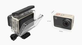 Elegante, tecnologica e compatta, la nuova action camera full HD per avventure nella natura