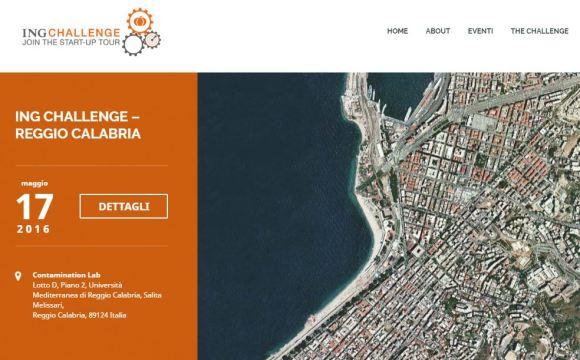 """""""ING Challenge – Join the start-up tour"""": sostenibilità e valorizzazione del territorio"""