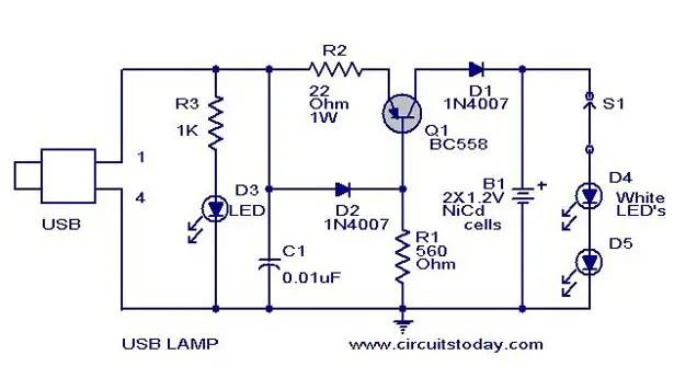Usb To Wiring Diagram Online Wiring Diagram