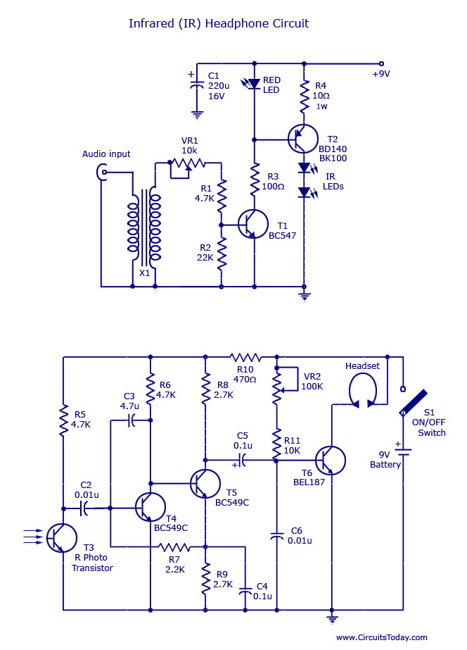 Bluetooth Headphone Wiring Diagram Wiring Schematic Diagram