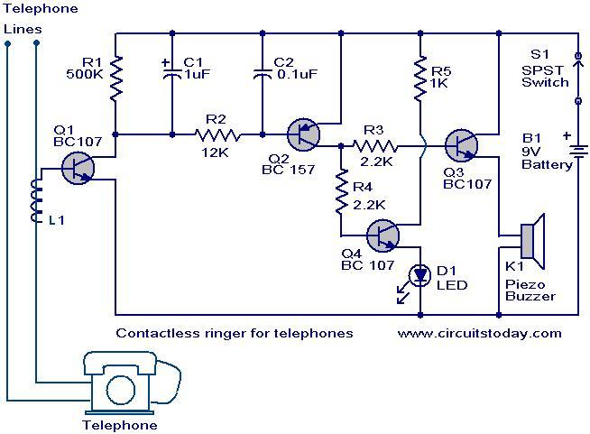 Phone Jack Wiring Diagram Voltage Download Wiring Diagram