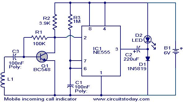 Cell Phone Wiring Diagram Wiring Diagram
