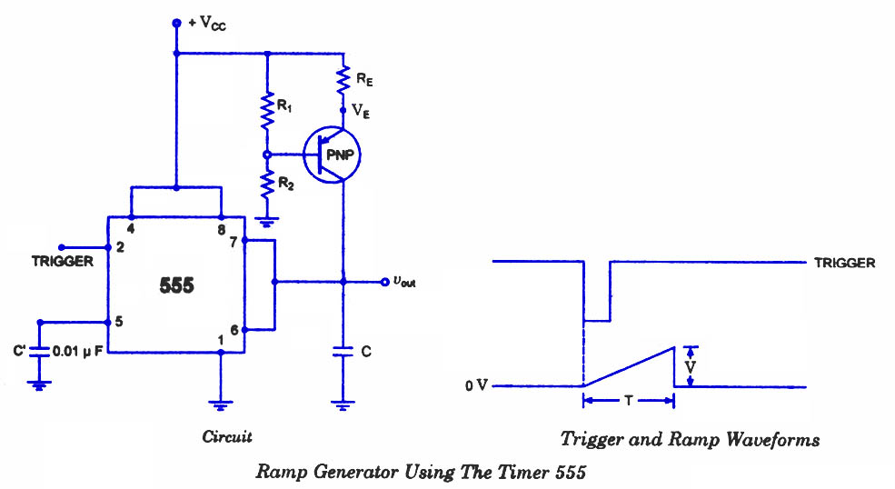Doubler Circuit Using Ne555 Electronic Circuits And Diagram car
