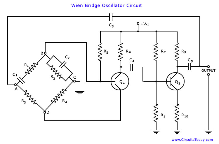 block diagram simple harmonic oscillator