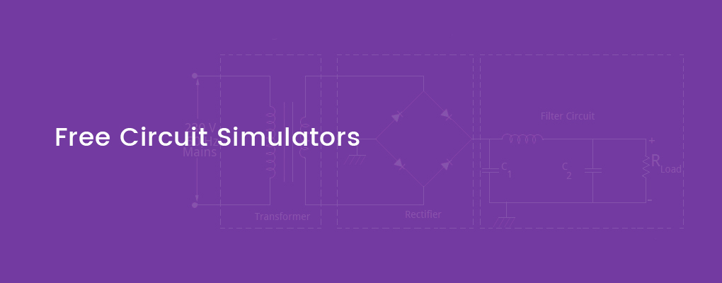 Free Circuit Simulator-Circuit Design and Simulation Software List
