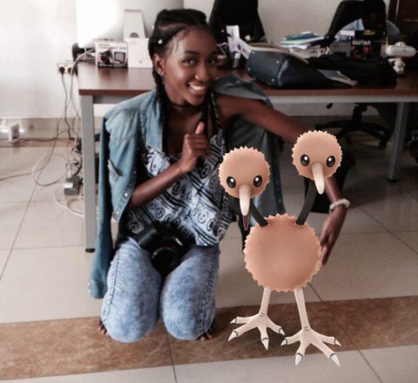 Pokémon Go is the latest technology craze in Ghana, Kenya and South Africa
