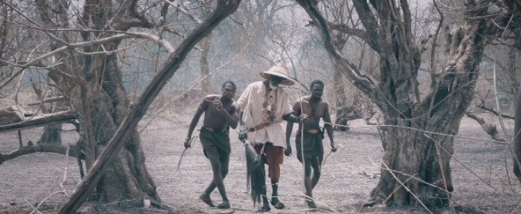 Pieli, Ghna's first epic adventure film series in Dagbani premiered in Accra in September 2016, raising eyebrows on the quality of Ghana films, and the role of language and women.