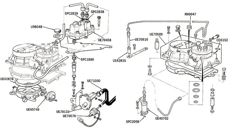 0438100090 repair kit for bosch fuel distributor rolls