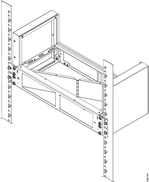 8 port patch panel diagram