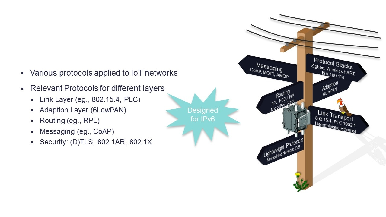 Securing The Internet Of Things A Proposed Framework Cisco