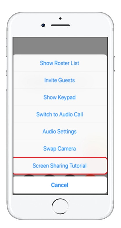 screen sharing with audio - Selol-ink